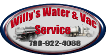 Willy's Water Service (2001) Ltd
