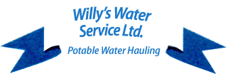 Willy's Water Service (2019) Ltd