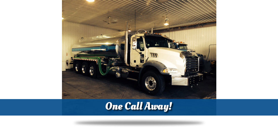 Delivering Water for Your Home or Business